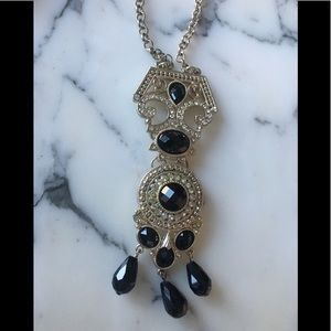 Vintage looking Ann Taylor necklace